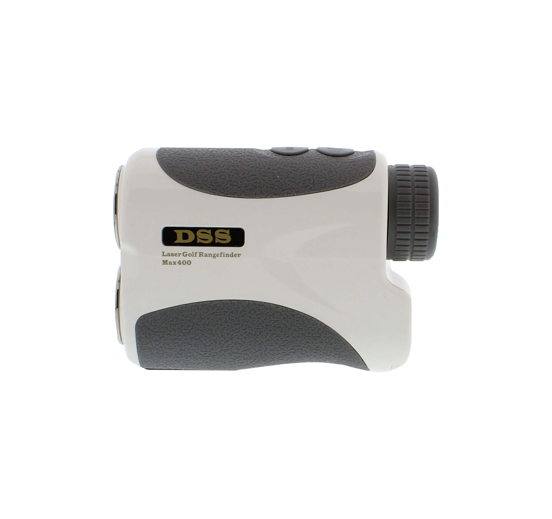 DSS 9289 Golf and Hunting Laser Rangefinder up to 450 Yards, in White by Auto Body Now