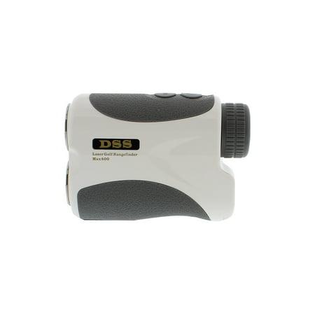 Golf Laser Range Finder with Advanced Pin Seeking Technology