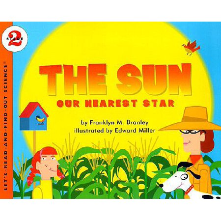 The Sun : Our Nearest Star