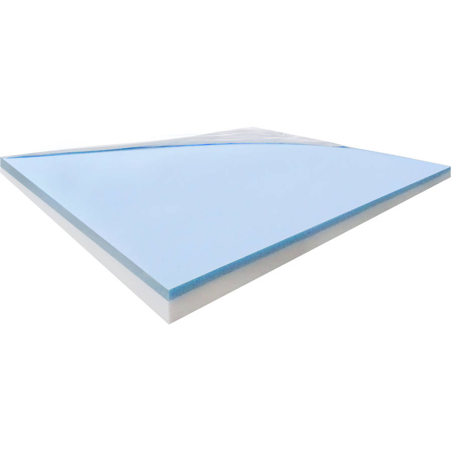 Twin Mattress Pad Walmart Com