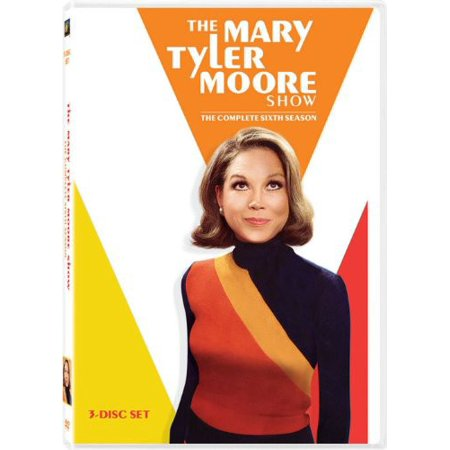 The Mary Tyler Moore Show  The Complete Sixth Season