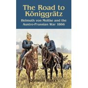 Road to Königgrätz - eBook
