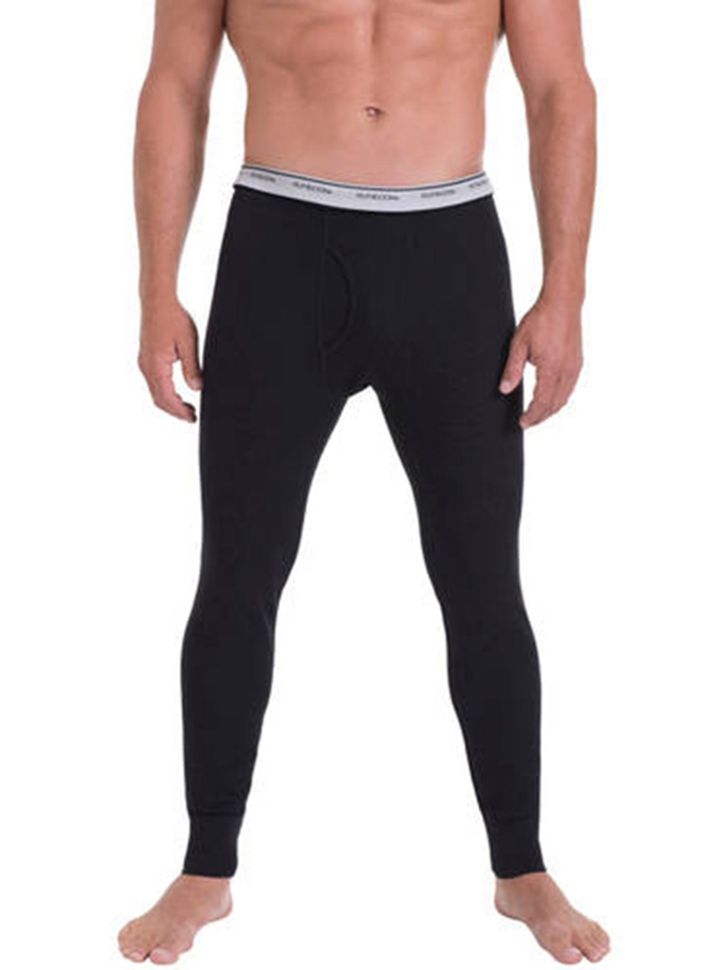Big Men's Classic Thermal Underwear Bottom by Fruit of the Loom Men's Thermals