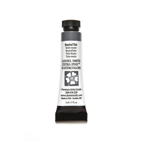 Daniel Smith Extra Fine Watercolor 5 Ml Neutral Tint