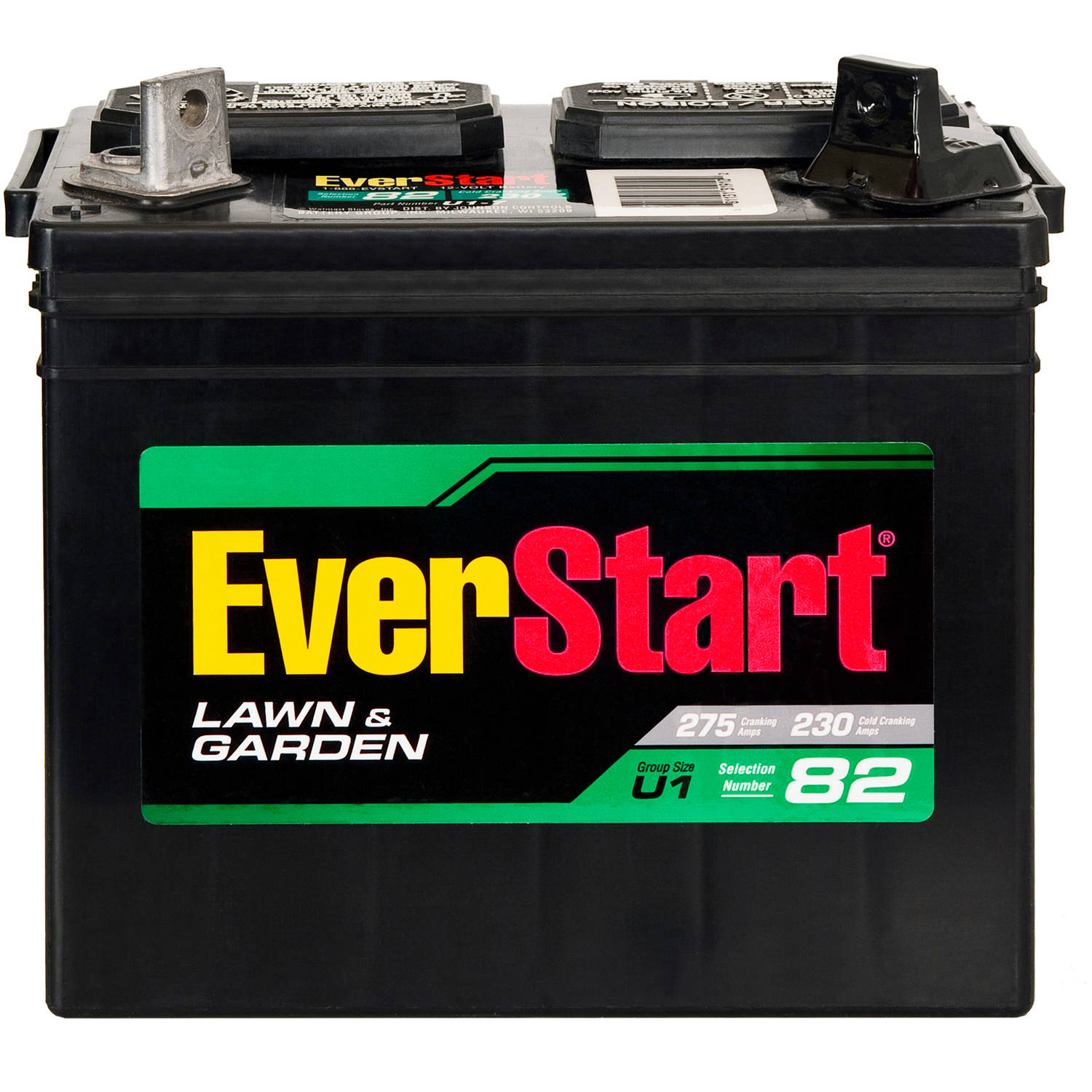 Magna Power Volt Amp Lawn Mower Battery at Lowe's. For the toughest, outdoor use that requires batteries to deliver plenty of cranking amps to power tractors and .