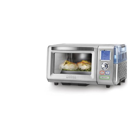 Cuisinart Convection, Stainless Steel Steam & Convection Oven, 20x15