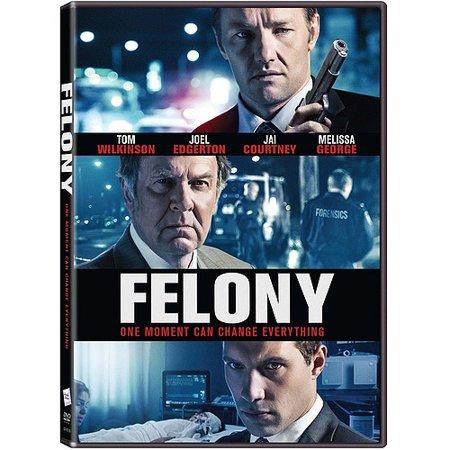 Felony  Widescreen