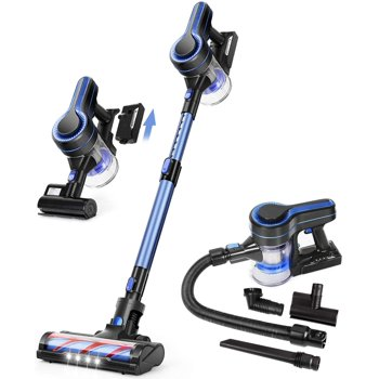 Aposen 24 Kpa Strong Suction 4-in-1 Cordless Vacuum Cleaner