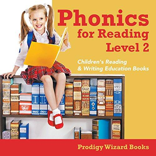Phonics for Reading Level 2