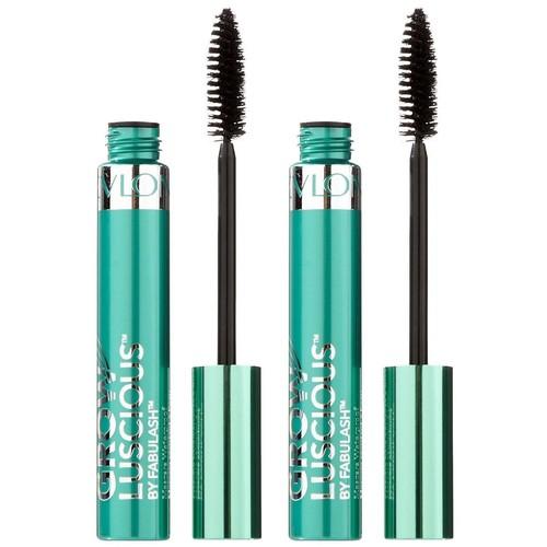 Revlon Grow Luscious by Fabulash Waterproof Mascara