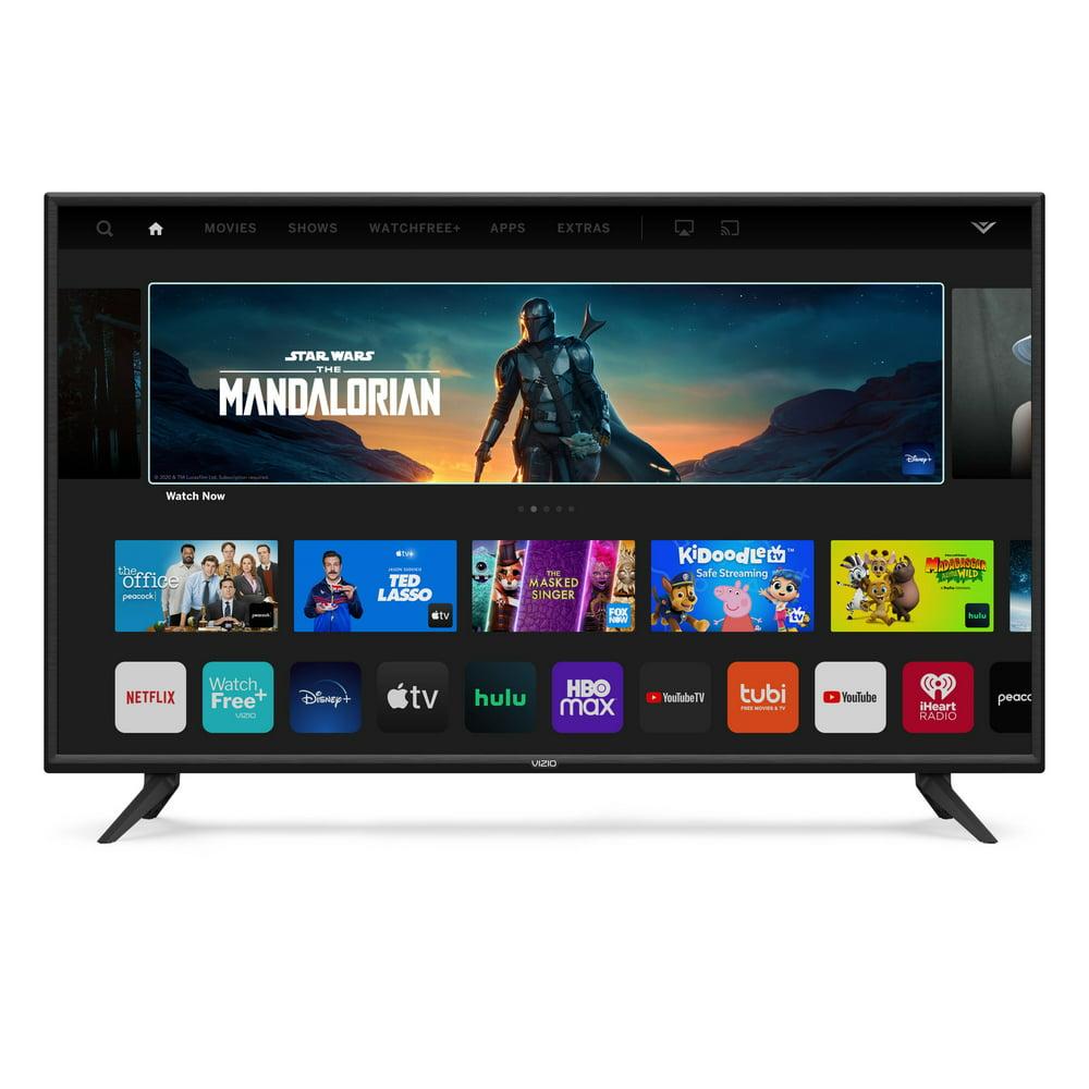 "VIZIO 50"" Class 4K UHD LED SmartCast Smart TV V-Series V505-J"