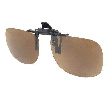 8a50024d9805 Eyelevel Clip On Polarized Sunglasses No 1 Brown | Programa Cidades ...