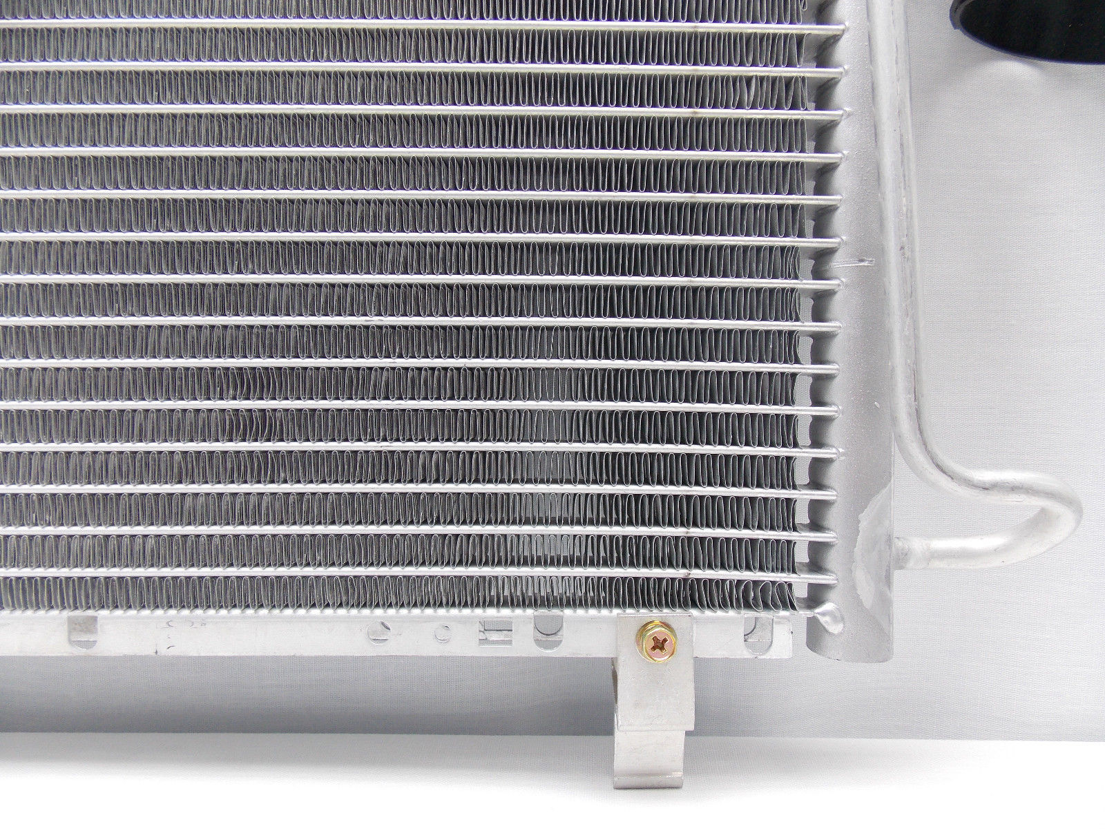 Sunbelt A//C AC Condenser For Isuzu Rodeo Honda Passport 3005 Drop in Fitment