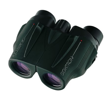 Sightron SI WP Series Binocular Porro Prism - Prism Series Oil