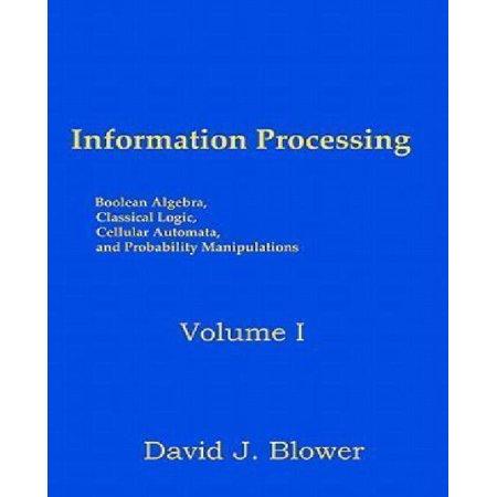 Information Processing - image 1 de 1