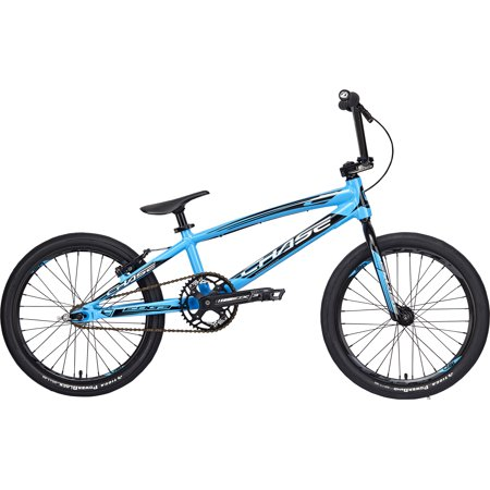 Chase Bicycles - CHCB19EDPROBK - 2019 Edge Complete Bike Pro