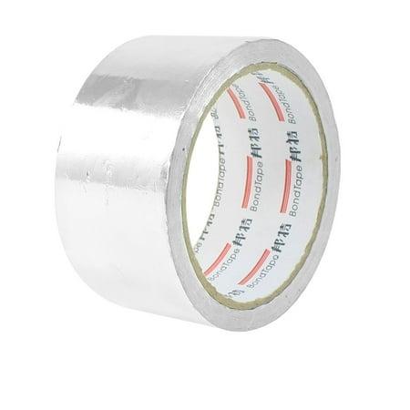 """Unique Bargains Electronic Construction Industry Aluminum Foil Tape 1.9"""" Width"""
