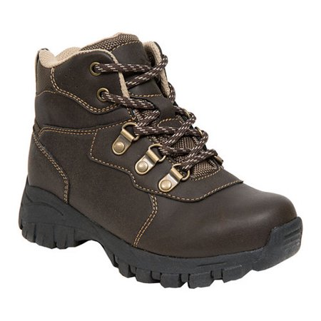 Deer Stags Boys' Gorp Hiker Boots (Caterpillar Hiker)