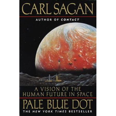 Pale Blue Dot - eBook
