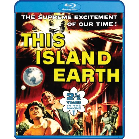 This Island Earth (Blu-Ray)