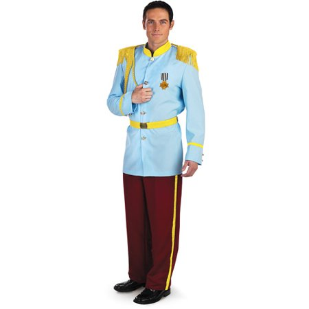 The Prince Of Vanity Halloween (Prince Charming Adult Halloween)