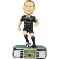 Wayne Rooney D.C. United Stadium Lights Bobblehead