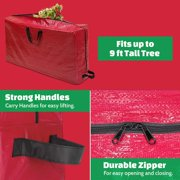 Christmas Tree Storage Bag Heavy Duty Large Size for 9ft Artificial Tree