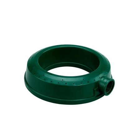 Orbit Plastic Ring Sprinkler for Lawn, Yard, Garden & Plant Watering - 91620
