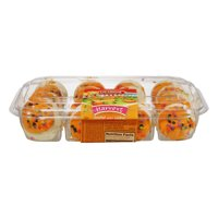 Lofthouse Harvest Frosted Mini Cookies - 20 CT