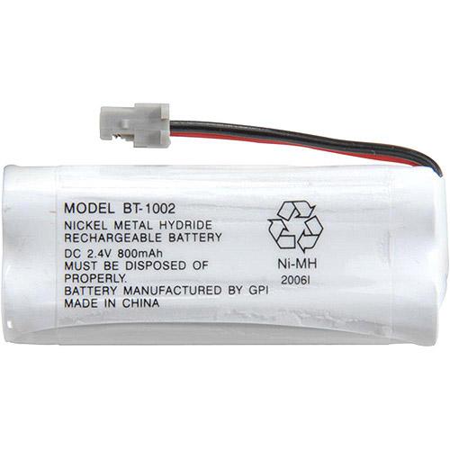 Uniden Bbtg069001 Battery Pack For Dect