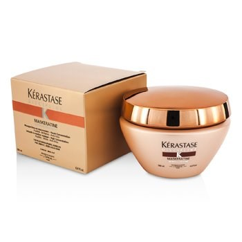 Kerastase Discipline Maskeratine Smooth-In-Motion Masque High Concentration (for Unruly, Rebellious Hair) 200ml/6.8oz