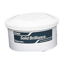 Solid Brilliance Dish Detergent 2.5Lb - Item Number 00025395CS
