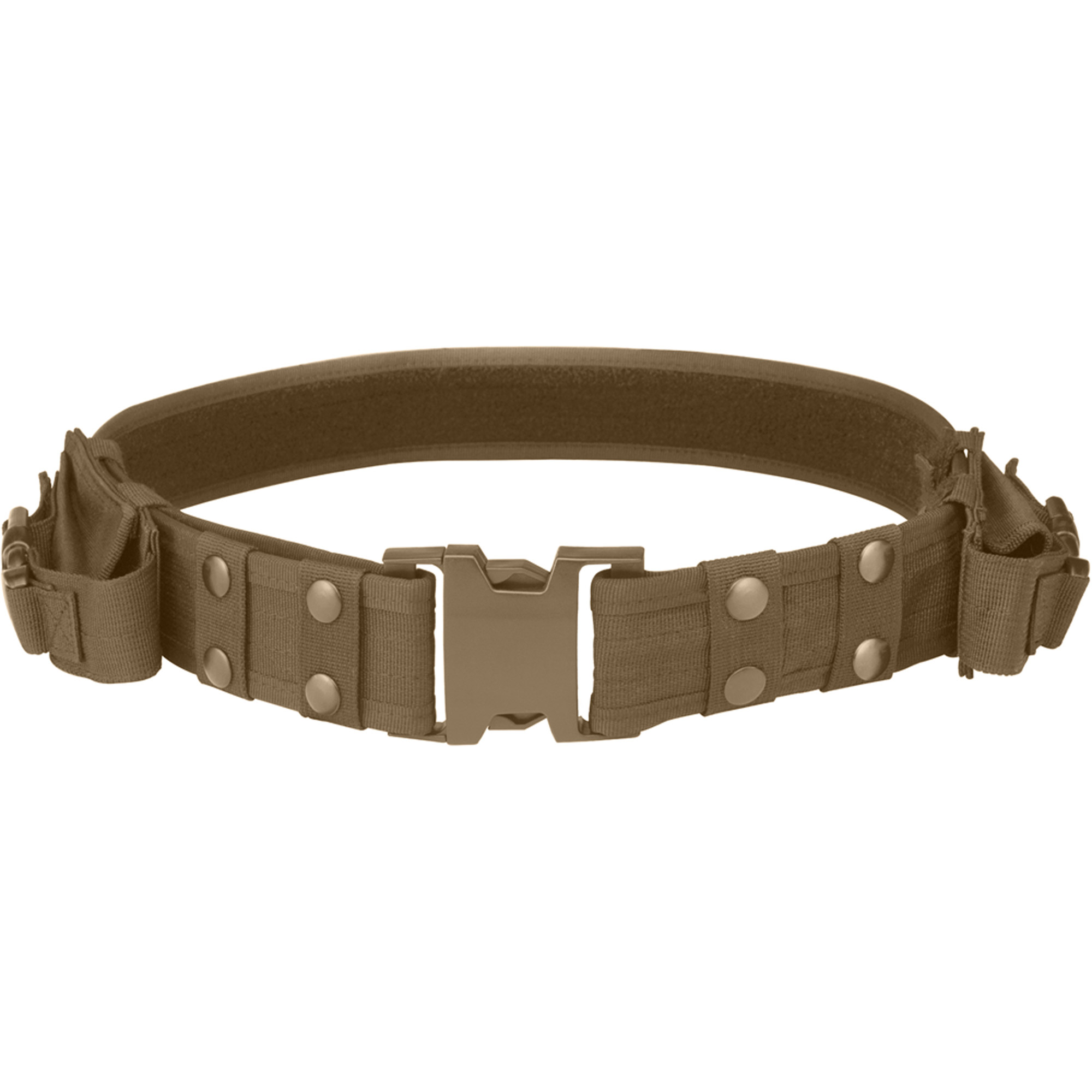 Barska Optics Loaded Gear CX-600 Tactical Belt, Tan