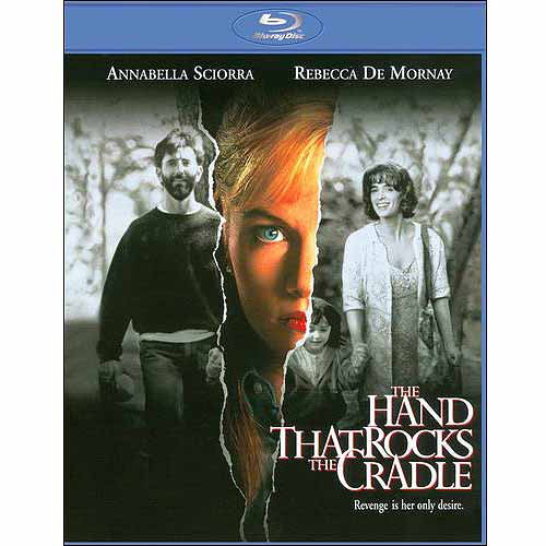 The Hand That Rocks The Cradle: 20th Anniversary Edition (Blu-ray) (Widescreen)