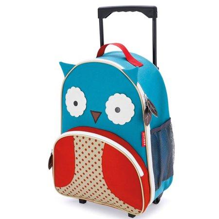 Boyt Rolling Luggage (Skip Hop Zoo Kids Rolling)