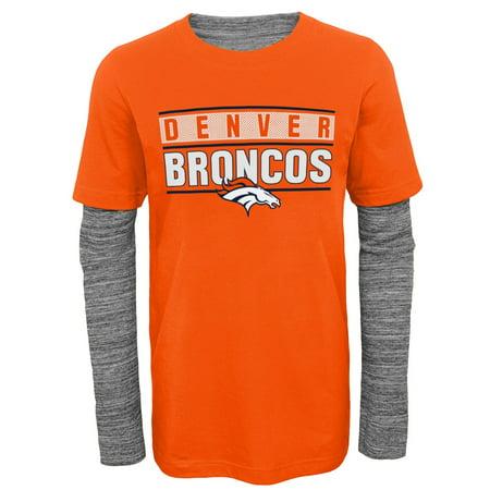 26997a15 Denver Broncos Youth NFL