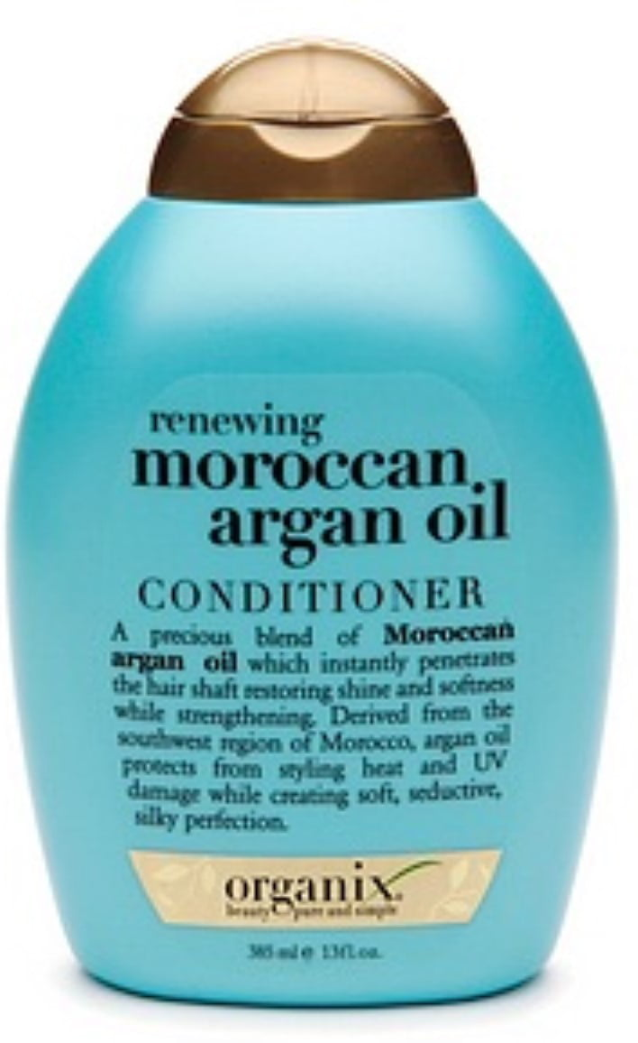 Natural World Argan Oil Review