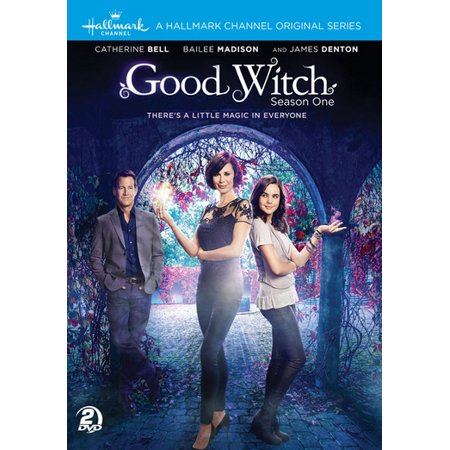 Good Witch: Season 1 (DVD)