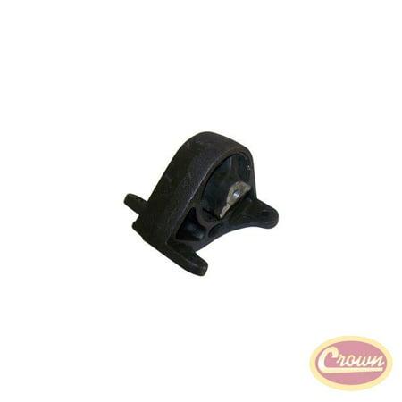 Crown Automotive 52059227AB CAS52059227AB ENGINE MOUNT INSULATOR (Insulator Engine Mounting)