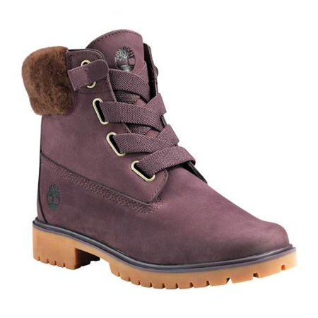 Women's Timberland Jayne Authentic Shearling Waterproof Boot Authentic Ugg Boots