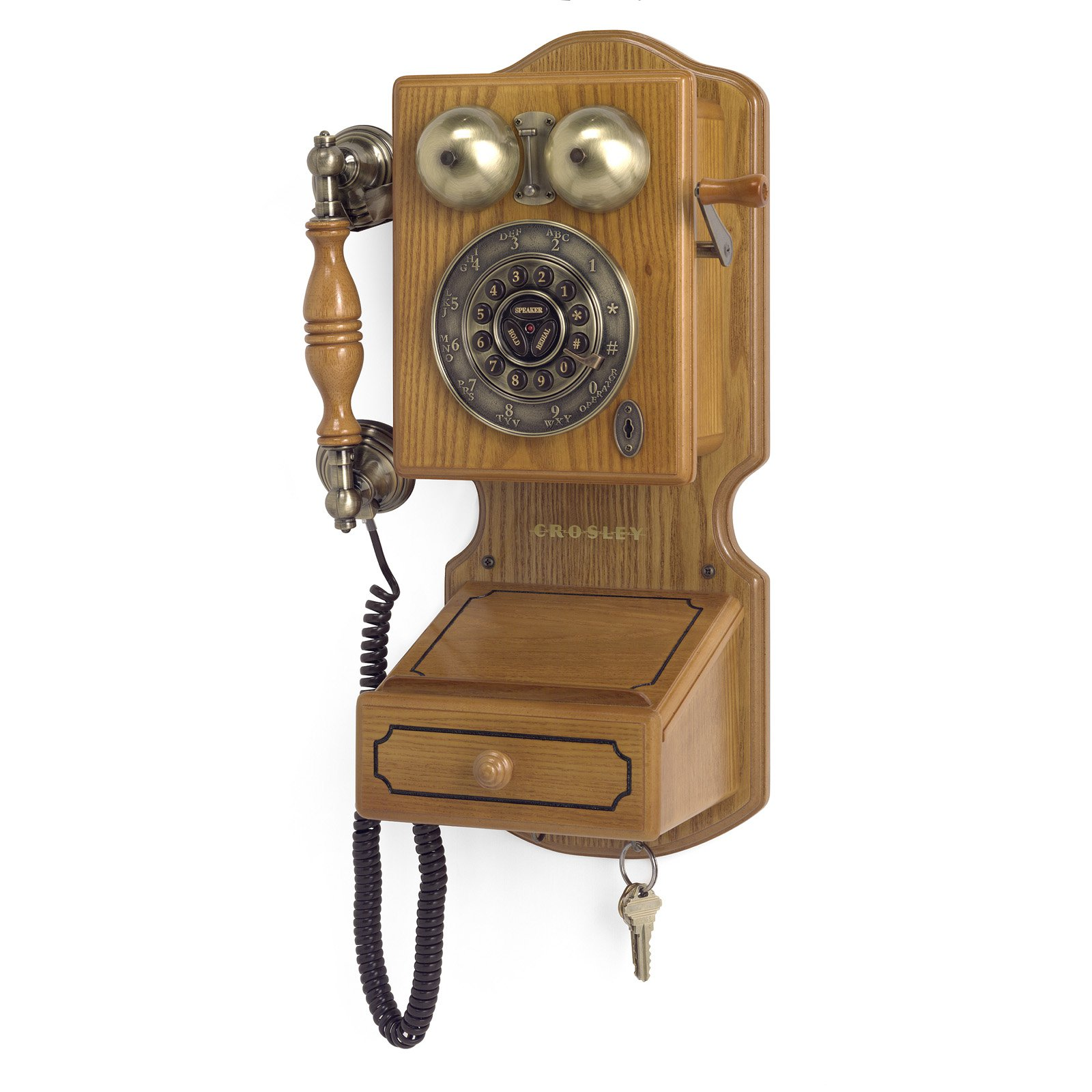High Quality Crosley Country Kitchen Wall Phone