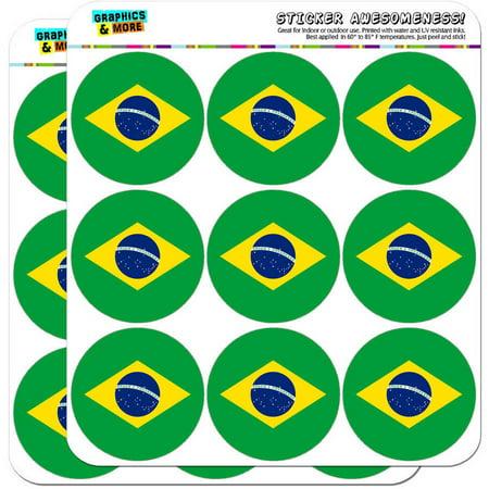 Brazil National Country Flag 18 2