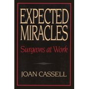 Expected Miracles - eBook