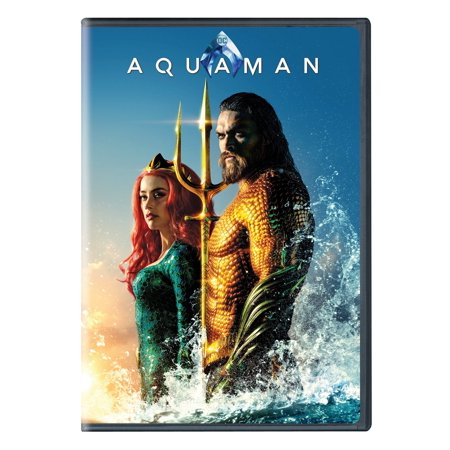 Aquaman (Special Edition DVD)