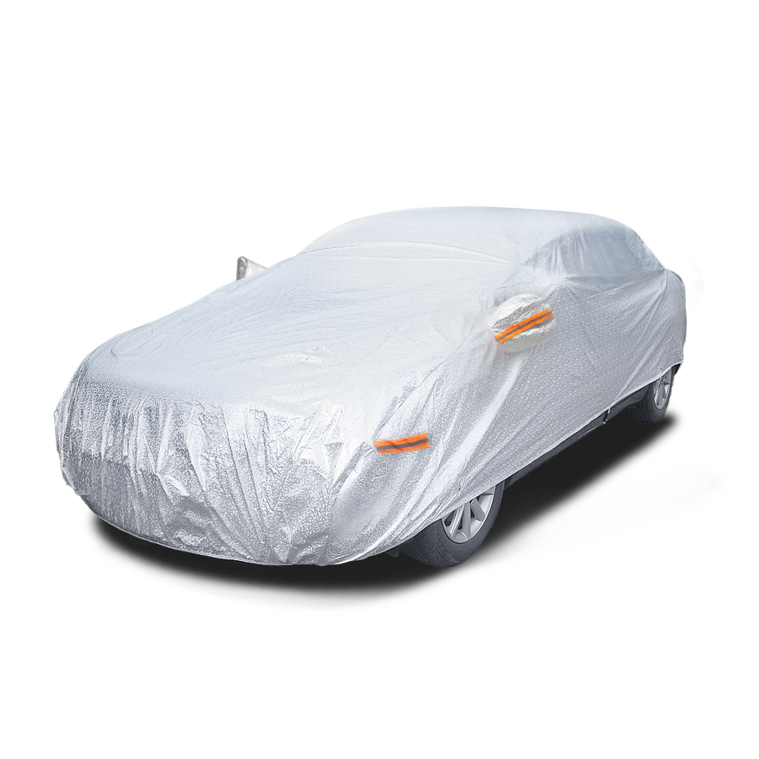 Fits Lexus GX Series 5 Layer Car Cover Fitted Outdoor Water Proof Rain Snow Sun