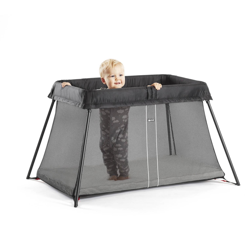 Light portable crib for babies - Light Portable Crib For Babies 7
