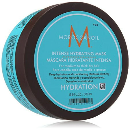 Moroccan Oil Intense Hydrating Mask 16.9 oz