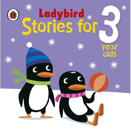 Ladybird Stories for 3 Year Olds](3 Year Old Gift Ideas)