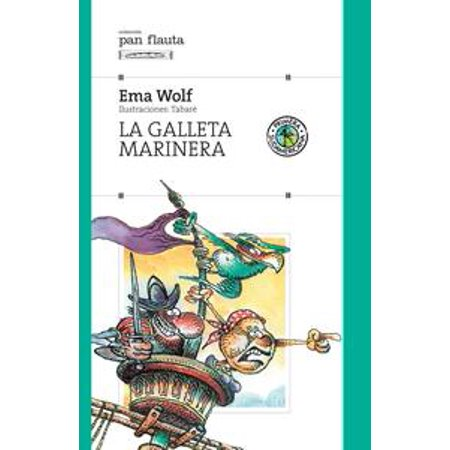 La galleta marinera - eBook