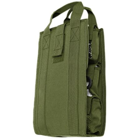 - Condor #VA7 Backpack Pack Insert Pouch - Black